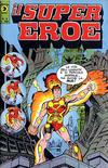 Cover for Il Super Eroe (Editoriale Corno, 1978 series) #6