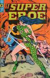 Cover for Il Super Eroe (Editoriale Corno, 1978 series) #7
