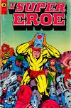 Cover for Il Super Eroe (Editoriale Corno, 1978 series) #8