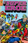 Cover for Il Super Eroe (Editoriale Corno, 1978 series) #10