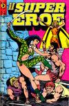 Cover for Il Super Eroe (Editoriale Corno, 1978 series) #11