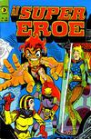 Cover for Il Super Eroe (Editoriale Corno, 1978 series) #12