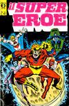Cover for Il Super Eroe (Editoriale Corno, 1978 series) #13