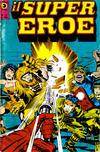 Cover for Il Super Eroe (Editoriale Corno, 1978 series) #14