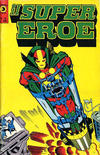Cover for Il Super Eroe (Editoriale Corno, 1978 series) #15