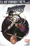 Cover for Daredevil, el hombre sin miedo (Editorial Televisa, 2009 series) #47