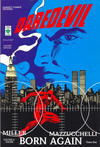 Cover for Daredevil: Volver a Nacer (Grupo Editorial Vid, 1999 series) #2