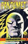 Cover for Fantomet (Semic, 1976 series) #2/1981