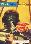 Cover for Kamp-serien (Serieforlaget / Se-Bladene / Stabenfeldt, 1964 series) #49/1971
