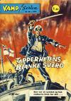 Cover for Kamp-serien (Serieforlaget / Se-Bladene / Stabenfeldt, 1964 series) #48/1971