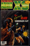Cover for Agent X9 (Semic, 1976 series) #2/1995