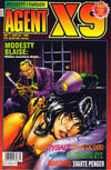 Cover for Agent X9 (Semic, 1976 series) #7/1995