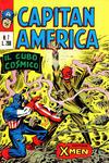 Cover for Capitan America (Editoriale Corno, 1973 series) #7