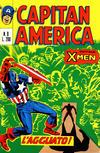 Cover for Capitan America (Editoriale Corno, 1973 series) #8