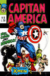Cover for Capitan America (Editoriale Corno, 1973 series) #16