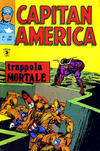 Cover for Capitan America (Editoriale Corno, 1973 series) #99