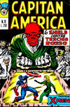 Cover for Capitan America (Editoriale Corno, 1973 series) #19