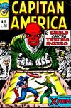 Cover for Capitan America (Editoriale Corno, 1973 series) #19