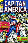 Cover for Capitan America (Editoriale Corno, 1973 series) #23