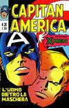 Cover for Capitan America (Editoriale Corno, 1973 series) #30