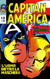 Cover for Capitan America (Editoriale Corno, 1973 series) #30