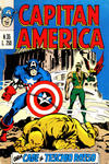 Cover for Capitan America (Editoriale Corno, 1973 series) #35