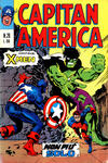 Cover for Capitan America (Editoriale Corno, 1973 series) #26