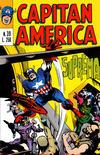 Cover for Capitan America (Editoriale Corno, 1973 series) #39