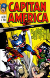 Cover for Capitan America (Editoriale Corno, 1973 series) #39