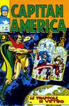 Cover for Capitan America (Editoriale Corno, 1973 series) #62