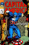 Cover for Capitan America (Editoriale Corno, 1973 series) #41