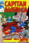 Cover for Capitan America (Editoriale Corno, 1973 series) #64