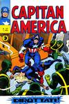 Cover for Capitan America (Editoriale Corno, 1973 series) #57
