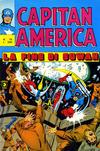 Cover for Capitan America (Editoriale Corno, 1973 series) #79