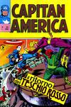 Cover for Capitan America (Editoriale Corno, 1973 series) #96