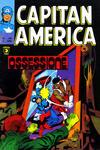 Cover for Capitan America (Editoriale Corno, 1973 series) #98
