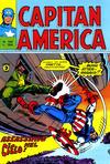 Cover for Capitan America (Editoriale Corno, 1973 series) #104
