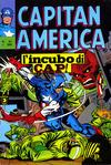 Cover for Capitan America (Editoriale Corno, 1973 series) #97