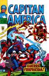 Cover for Capitan America (Editoriale Corno, 1973 series) #113
