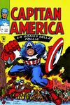 Cover for Capitan America (Editoriale Corno, 1973 series) #115