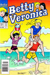 Cover for Betty and Veronica (Archie, 1987 series) #91