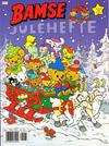 Cover for Bamses Julehefte (Hjemmet / Egmont, 1991 series) #2003