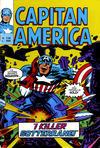 Cover for Capitan America (Editoriale Corno, 1973 series) #119