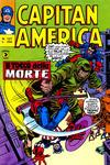 Cover for Capitan America (Editoriale Corno, 1973 series) #127
