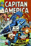 Cover for Capitan America (Editoriale Corno, 1973 series) #128