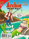 Cover for Archie Double Digest (Archie, 2011 series) #218
