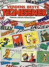Cover for Verdens beste tegneserier (Semic, 1994 series)