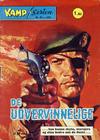 Cover for Kamp-serien (Serieforlaget / Se-Bladene / Stabenfeldt, 1964 series) #43/1971