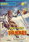 Cover for Kamp-serien (Serieforlaget / Se-Bladene / Stabenfeldt, 1964 series) #41/1971