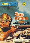 Cover for Kamp-serien (Serieforlaget / Se-Bladene / Stabenfeldt, 1964 series) #39/1971